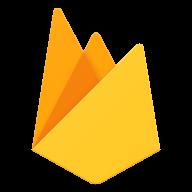 Firebase 徽标